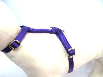 Nylon Cat Harnesses