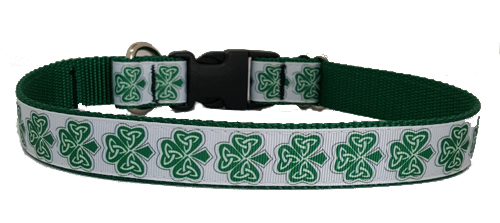 Celtic Knot Shamrock